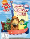 Wonder Pets! - Rettet die Wonder Pets! Poster