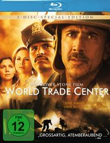 World Trade Center (2 Discs) Poster