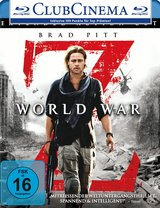 World War Z (Extended Cut) Poster