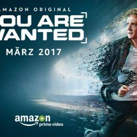 You are wanted Staffel 2: Schweighöfer & die Hacker kommen zurück!