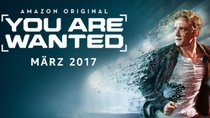 """You Are Wanted"" Staffel 2: Start auf Amazon Prime steht fest!"