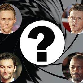 Ex-Zwerg oder Superschurke: Wer wird neuer 007?