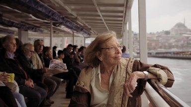 Haymatloz - Exil in der Türkei Trailer