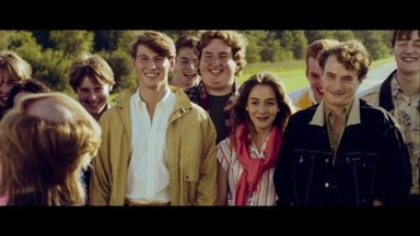 Radio Heimat Trailer