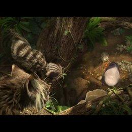 Robinson Crusoe (VoD-BluRay-DVD-Trailer)