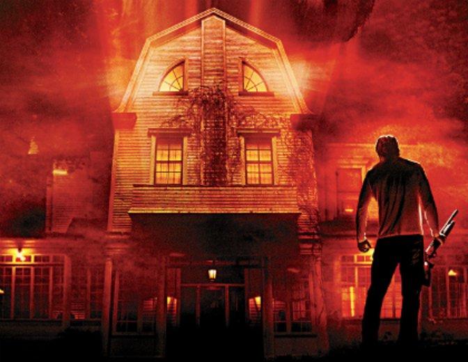 Amtyville Horror Haus