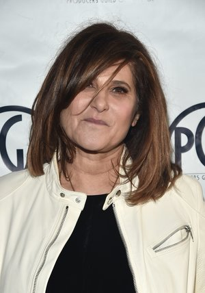 Amy Pascal Poster