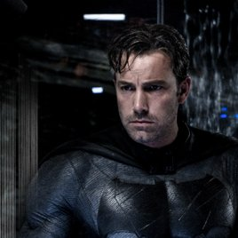 """Ben Affleck verspricht für seinen """"Batman""""-Film nie zuvor gesehene Geschichte"""