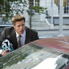 Die schlimmsten Dreharbeiten seiner Karriere: Diesen Film bereut Brad Pitt