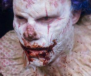 Clown: Dieser Horror-Clip ist nichts für schwache Nerven