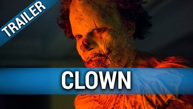 Clown Trailer
