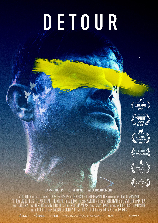 Detour Film 2017 Trailer Kritik Kinode