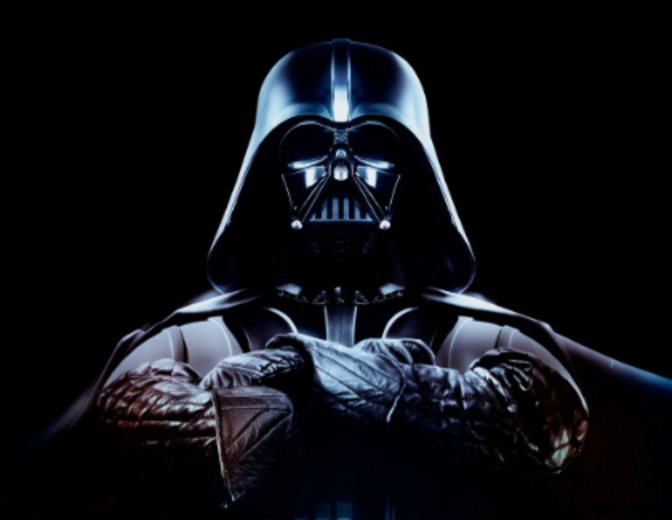 Darth Vader Rogue One Star Wars