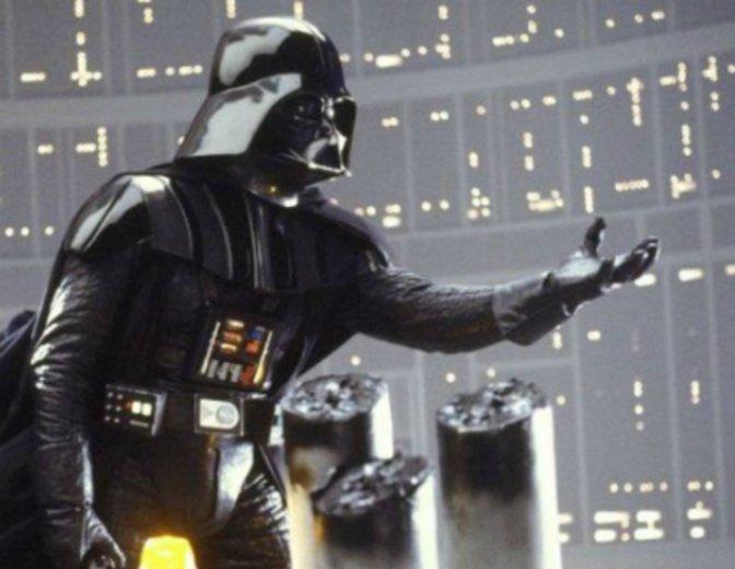 Darth Vader Star Wars Rogue One