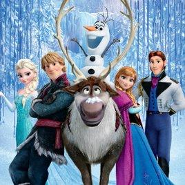 """Disney's """"Die Eiskönigin"""" kehrt bald zurück - allerdings in ungewohnter Form"""