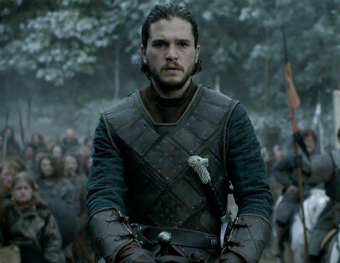 Die Schlacht der Bastarde Rekord Game of Thrones