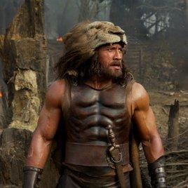"""""""The Wolf Man"""": Dwayne """"The Rock"""" Johnson soll zum Werwolf werden"""