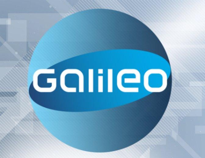 Galileo ProSieben Logo