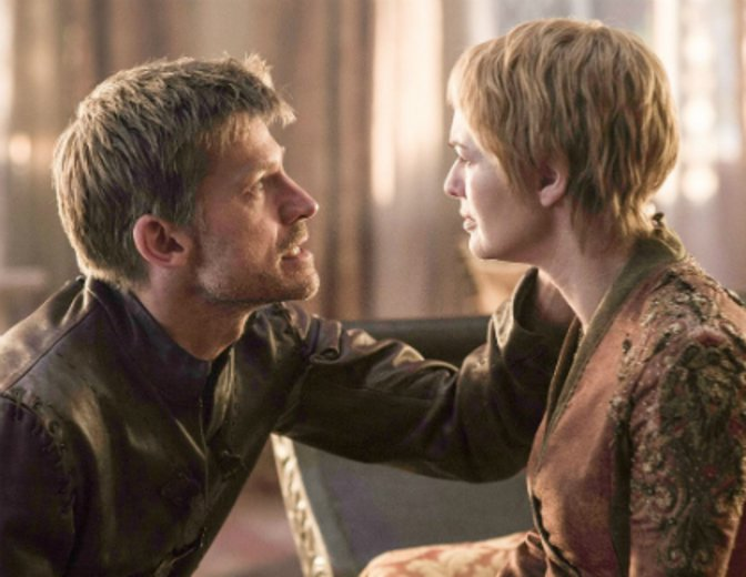 Game of Thrones Staffel 7 Cersei Jaime Lennister
