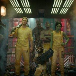 Guardians of the Galaxy 2: Mit diesem Bösewicht kriegen es Starlord & Co. zu tun