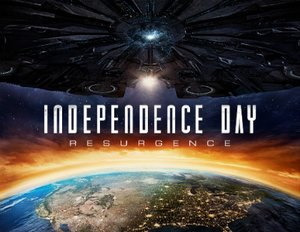 Independence Day 2: In dieser Action-Szene bricht die Apokalypse herein
