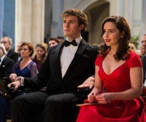 """Kinocharts: """"Ein ganzes halbes Jahr"""" rührt zahlreiche Kinogänger zu Tränen"""