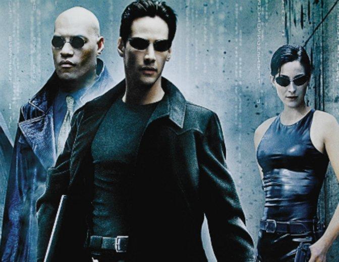 Matrix 4 Joel Silver