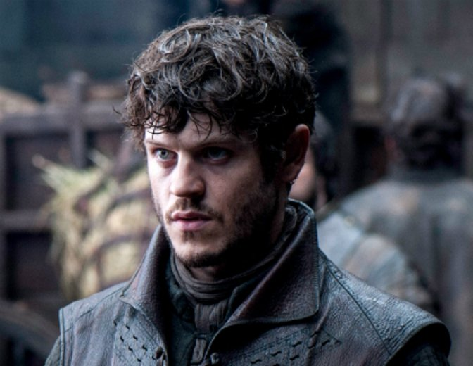 Ramsay Bolton Die Schlacht der Bastarde Game of Thrones