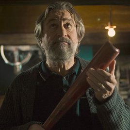 Robert De Niro kämpft gegen Zehnjährigen
