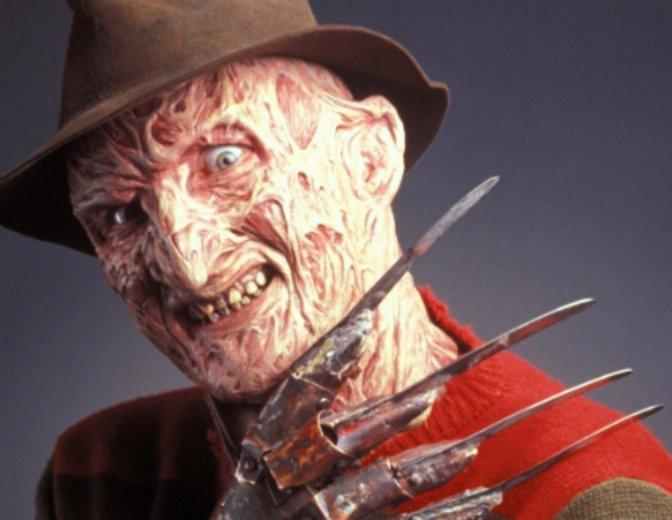 Robert Englund A Nightmare on Elm Street Cameo