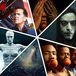 Die besten Serien 2016: Das sind die Highlights und Flops des Jahres