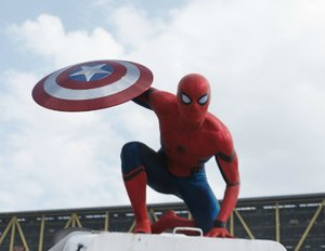 "Spider-Man Homecoming: ""Better Caul Saul""-Star mischt im Marvel-Film mit"