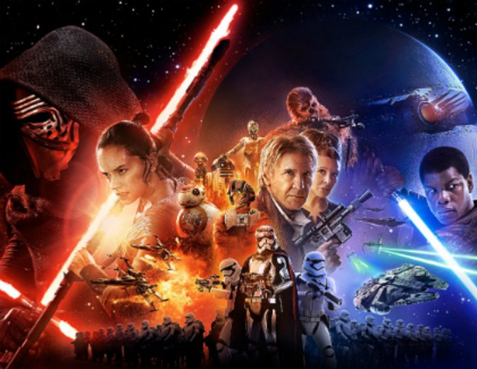 Star Wars 7 James Cameron Kritik