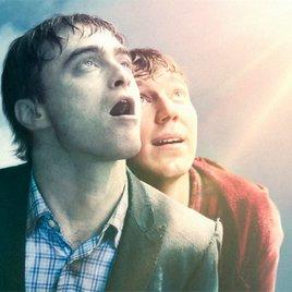 """Diese verrückte Aufgabe sollte """"Harry Potter""""-Star Daniel Radcliffe für seinen neuen Film erfüllen"""