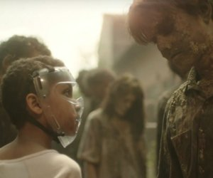 """""""The Girl with All the Gifts"""" Trailer: Im Kampf gegen Zombies sind Kinder die letzte Hoffnung"""