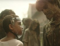 """The Girl with All the Gifts"" Trailer: Im Kampf gegen Zombies sind Kinder die letzte Hoffnung"