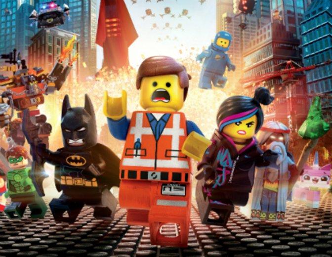 The LEGO Movie 2 Kinostart