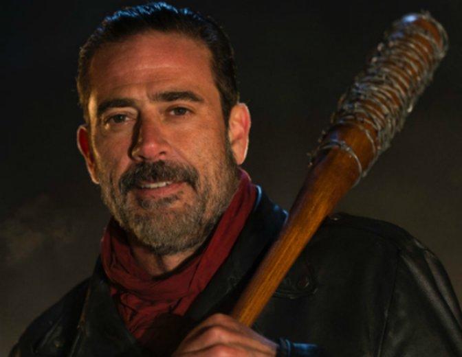 The Walking Dead 11 Todesszenen
