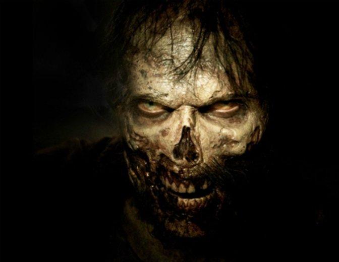 The Walking Dead Beisser