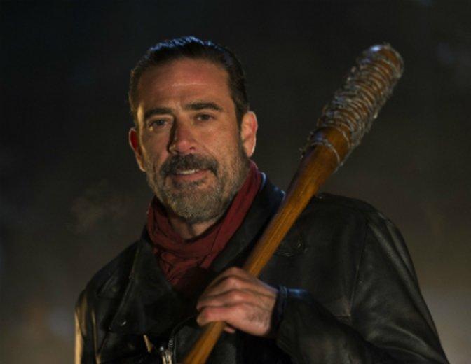 The Walking Dead Negan Staffel 7