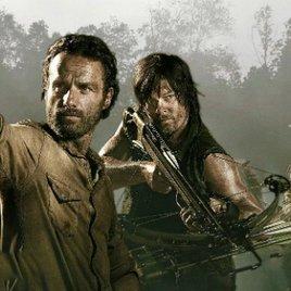 The Walking Dead: Zwei wichtige Neuzugänge wurden für Staffel 7 gewonnen
