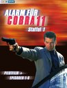Alarm für Cobra 11 - Staffel 01 (3 DVDs) Poster