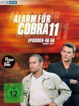 Alarm für Cobra 11 - Staffel 04 + 05 (3 DVDs) Poster