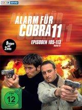 Alarm für Cobra 11 - Staffel 13 (2 DVDs) Poster