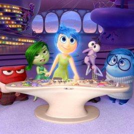 Alles steht Kopf 2: Wird der Pixar-Hit fortgesetzt?