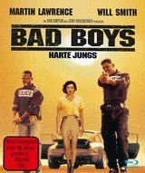 Bad Boys - Harte Jungs (Steelbook) Poster