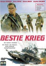 Bestie Krieg Poster