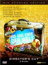 Bis ans Ende der Welt (Director's Cut, 3 DVDs) Poster