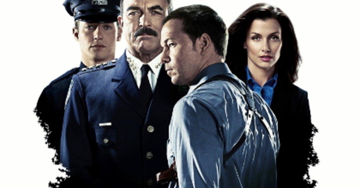 Blue Bloods Staffel 8 Sendetermin Deutschland