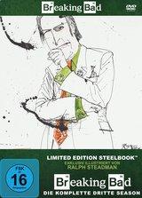 Breaking Bad - Die komplette dritte Season Poster
